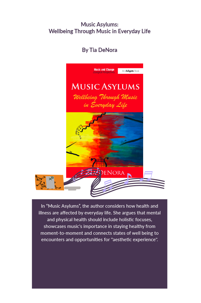 Psychological health effects of musical experiences : theories, studies and reflections in music health scienceBook Cover