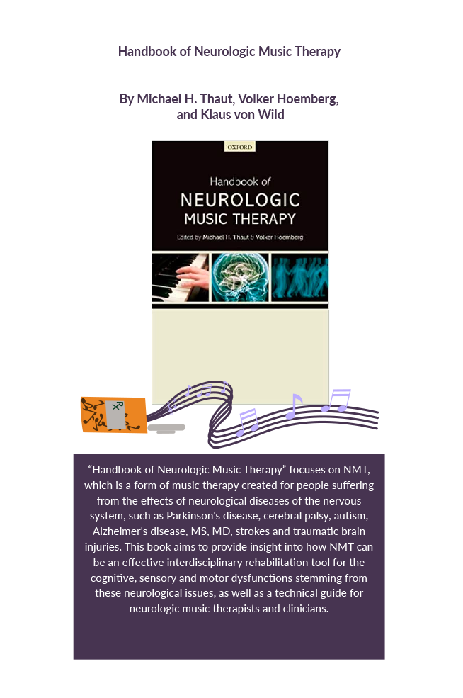 Handbook of Neurologic Music Therapy Book Cover