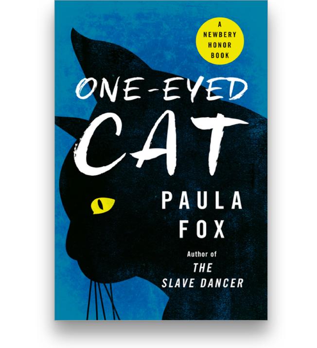One-Eyed Cat: A Novel