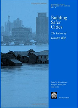 Building Safer Cities : The Future of Disaster Risk Book Cover