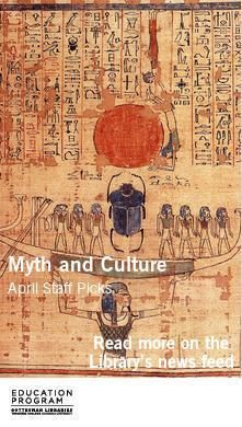 Poster - Myth and Culture