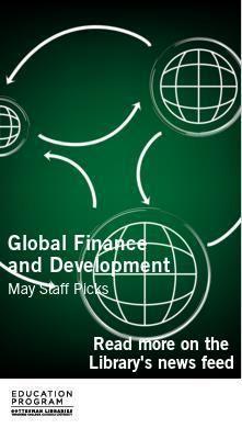 Global Finance Rev Poster
