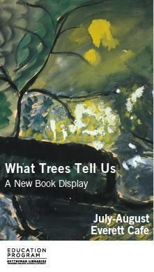Poster_What Trees Tell Us