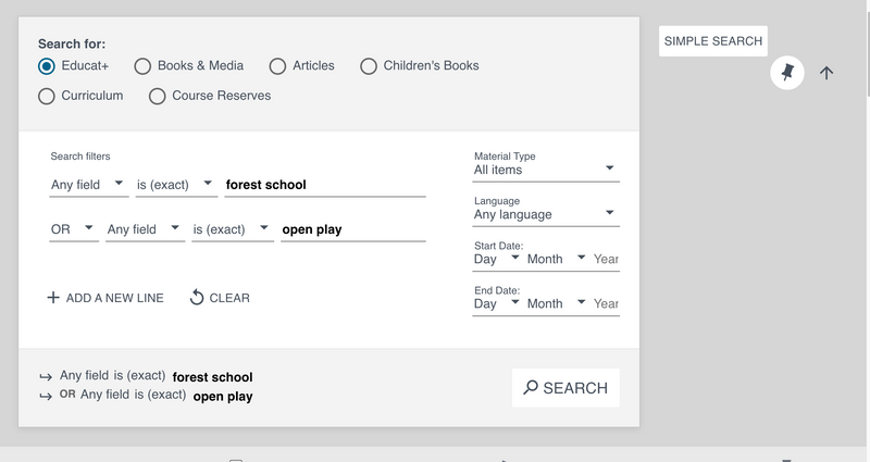 Advanced Search in Educat+ for forest school OR open play .png